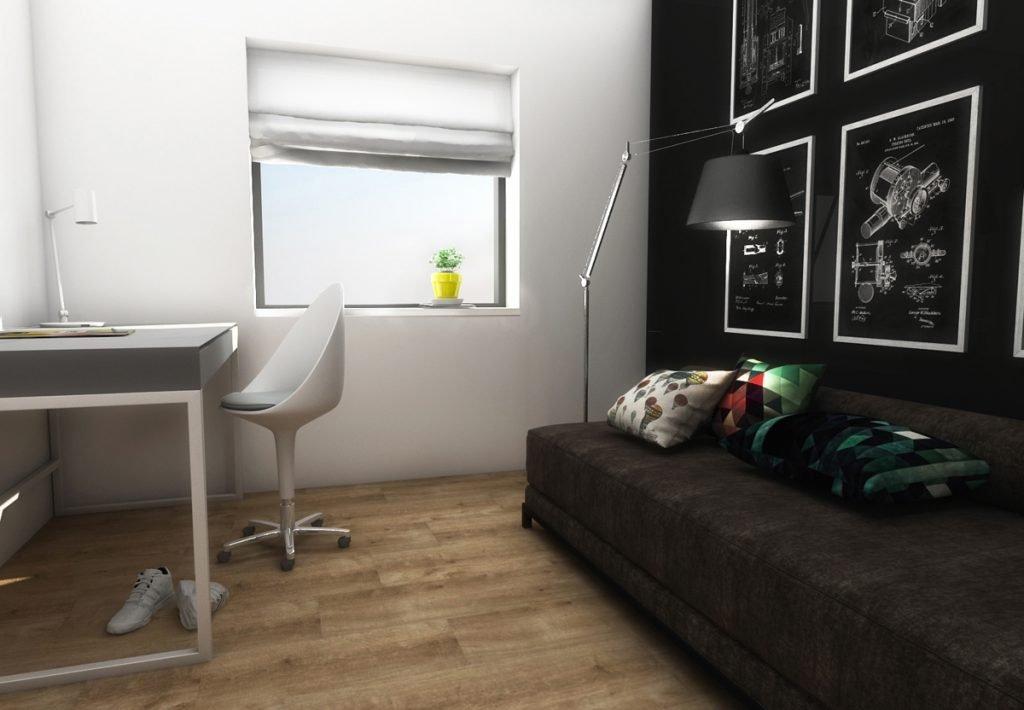 pokój dziecka design