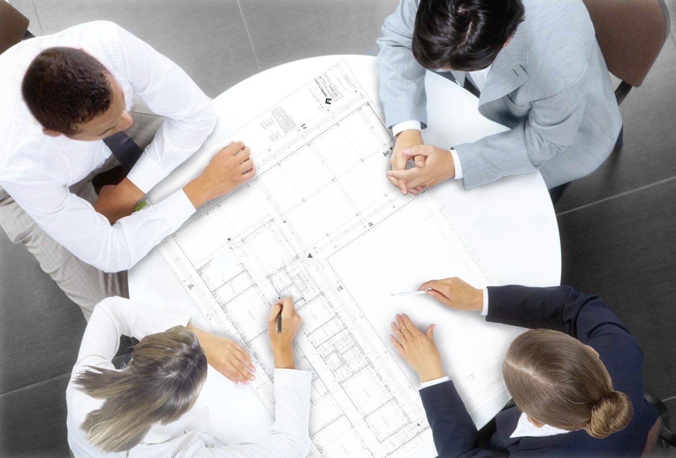 Projekty architekt zespół