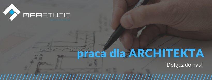 Praca dla Architekta – Gliwice