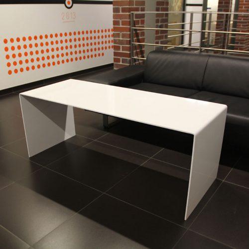 projekt stolika architekt