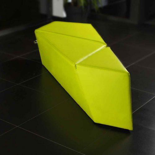 projekt pufy Grzegorz Szymczak