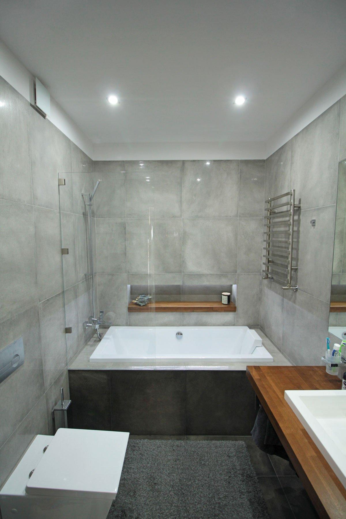projekt apartamentu w katowicach
