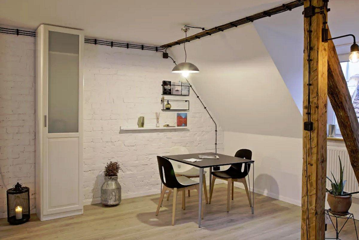 projekt wnętrz salon architekt Śląsk