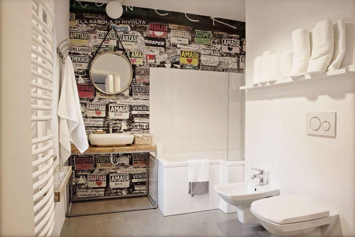 projekt wnętrz architekt łazienka